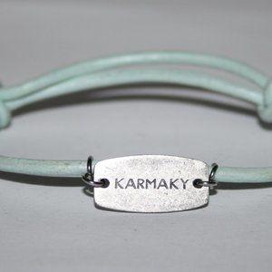 Karmaky bracelet adjustable